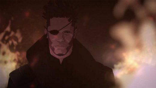Blade Runner: Black Out 2022. Precuela de Blade Runner 2049