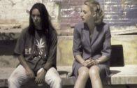 Carisma. Cortometraje de David Planell con Natalia Mateo y Marta Aledo