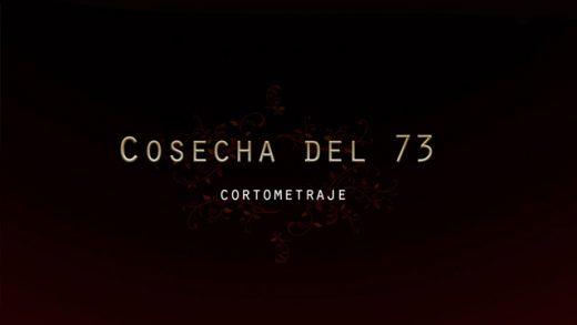 Cosecha del 73. Cortometraje thriller español rodado en Málaga