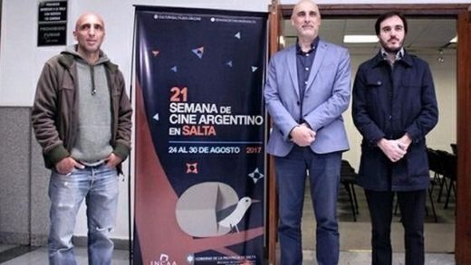 EL Concurso de Cortometrajes de Ficción Cuchi Leguizamón repartirá cerca de medio millón de pesos en premios