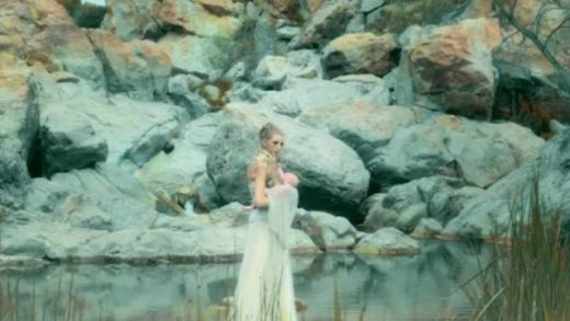 Heraion - In search of life (Eienesis 3/3) Fashion Film de M.A. Font Bisier
