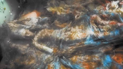 Aeterna - In search of love (Eienesis 2/3) Fashion Film de M.A. Font Bisier