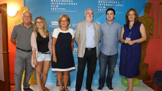 El II Festival Internacional de Cine de Mequinenza echa a andar en la Sala Goya