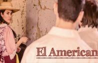 El americano. Cortometraje peruano dirigido por Santiago Fierro
