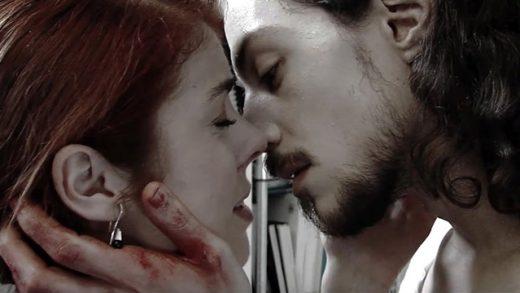 El beso y la bala. Cortometraje español de Chema Villalba