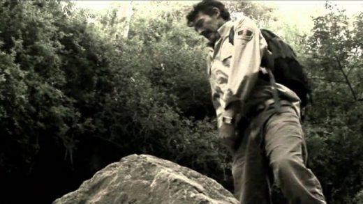 El forestal. Cortometraje español escrito y dirigido por Bruno Herrero