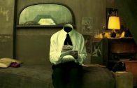 El hombre sin cabeza. Cortometraje francés de Juan Diego Solanas
