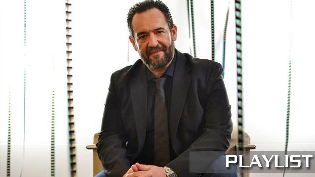 Enrique García. Cortometrajes online del director malagueño