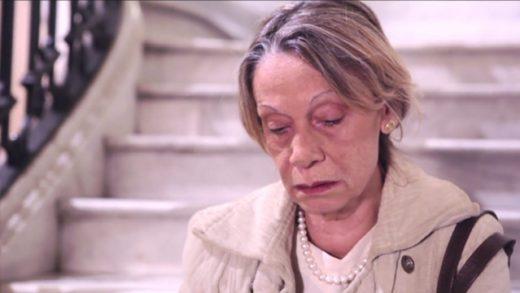 Fe de vida. Cortometraje español escrito y dirigido por Elena Frez