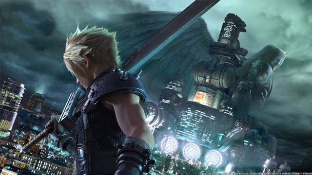 Final Fantasy. Vídeos y cinemáticas del videojuego de Square Enix