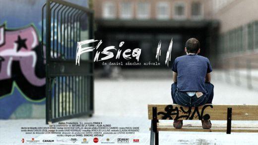 Física II. Cortometraje español dirigido por Daniel Sánchez Arévalo