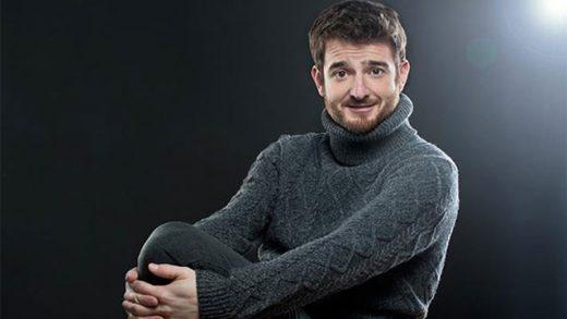Gorka Otxoa. Cortometrajes online protagonizados por el actor español