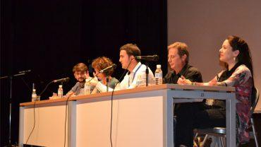 La Academia del Cine Aragonés anuncia en Mequinenza la creación de un circuito cinematográfico en Aragón