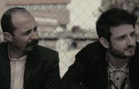 La huida. Cortometraje español con Fele Martínez y Gorka Otxoa