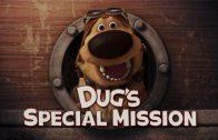 La misión especial de Dug