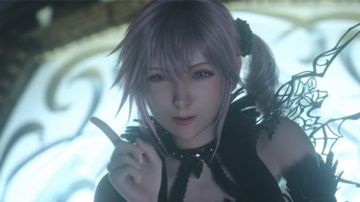 Lightning Returns: FFXIII - Opening Cinematic. Videojuego de Square Enix