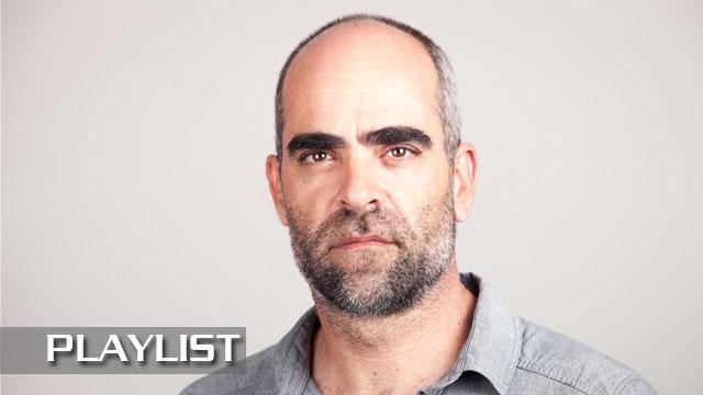 Luis Tosar. Cortometrajes online en los que trabaja el actor español