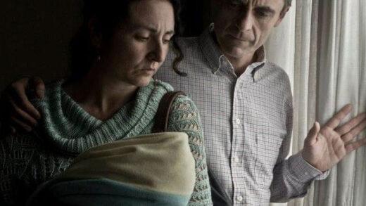 Metros útiles. Cortometraje y drama español de David Cervera