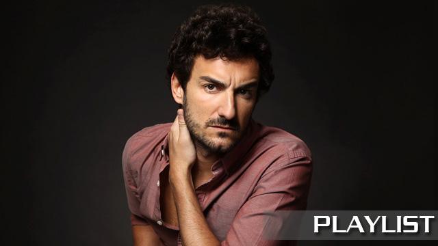 Miki Esparbé. Cortometrajes online protagonizados por el actor español
