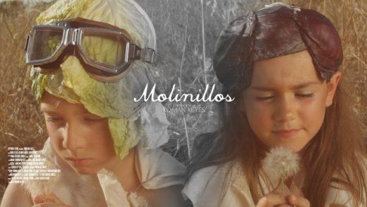 Molinillos. Cortometraje español dirigido por Román Reyes