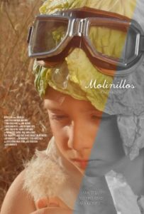 Molinillos cortometraje cartel poster