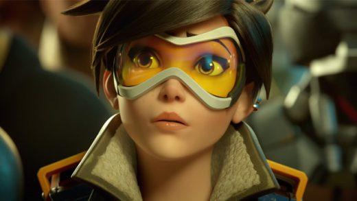 Overwatch. Cortometrajes online de animación del videojuego de Blizzard