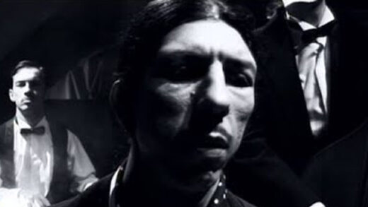 Por amarte tanto - Melendi. Videoclip del artista musical español