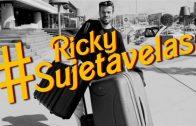 Ricky sujetavelas