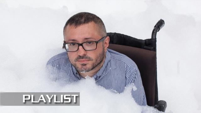 Roberto Pérez Toledo. Cortometrajes online del director español