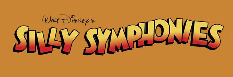 Silly Symphonies cortometrajes