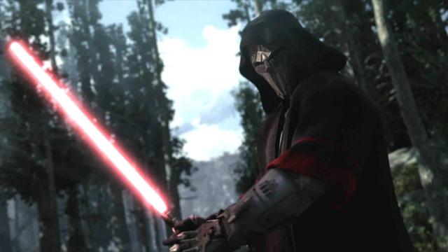 Star Wars: The Old Republic. Vídeos y cinemáticas del videojuego