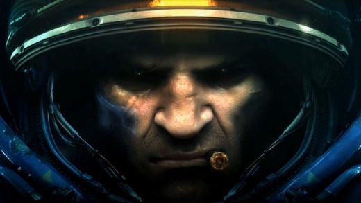 StarCraft 2 Wings of Liberty Intro Cinematic. Game Cinematic