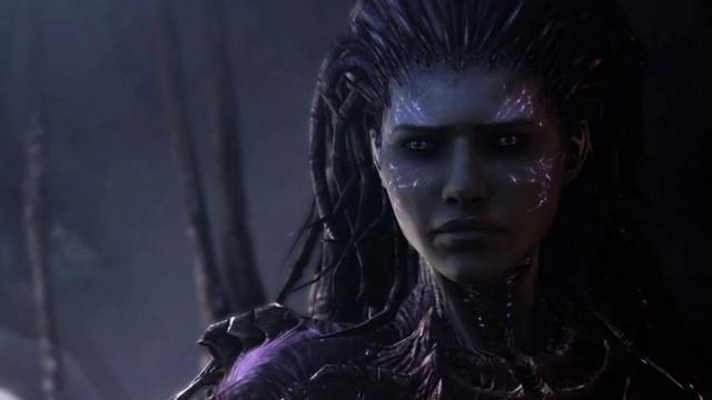 Starcraft. Vídeos y Cinemáticas del videojuego desarrollado por Blizzard