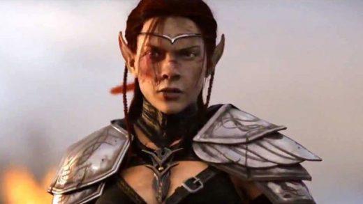 The Elder Scrolls Online - The Siege Cinematic Trailer