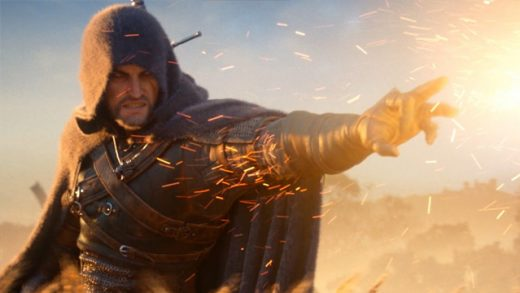 The Witcher 3 Cinematic Trailer (TV Commercial). Videojuegos CD Projekt