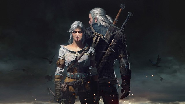 The Witcher. Vídeos y cinemáticas del videojuego de CD Projekt