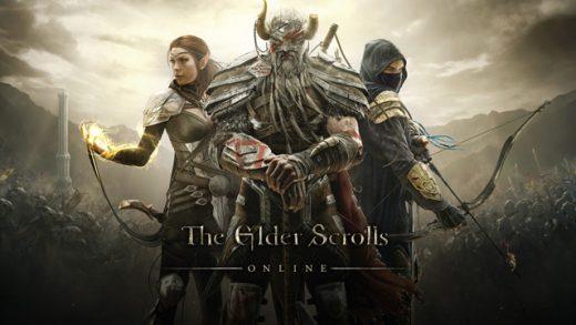 The Elder Scrolls. Vídeos y cinemáticas del Videojuego de Bethesda