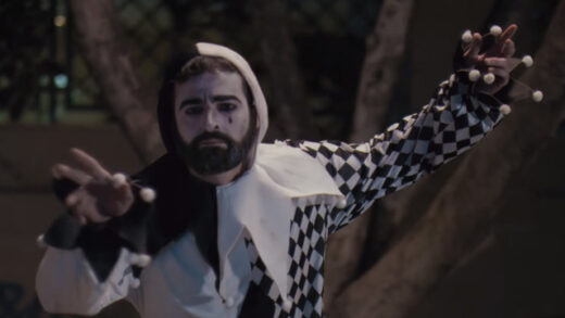 The shay tree - Daniel Lozano. Videoclip dirigido por Fernando Pozo