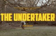 The undertaker. Cortometraje de terror fantástico de Andrés Beltrán