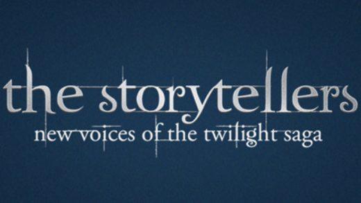 Twilight Storytellers. Cortometrajes inspirados en la saga crepúsculo