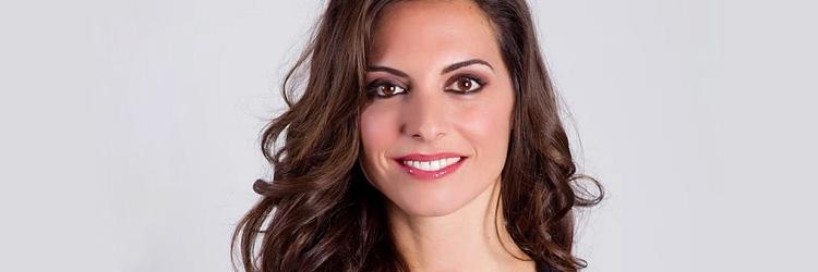 Virginia Muñoz. Cortometrajes online de la actriz malagueña