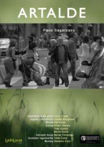 Artalde cortometraje cartel poster