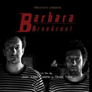 Barbara Broadcast cortometraje cartel poster