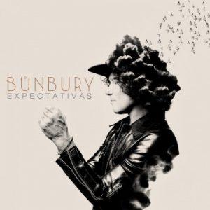 Bunbury Expectativas cortometraje cartel poster