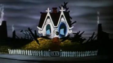 La pequeña casa (the little house). Cortometraje de animación Walt Disney