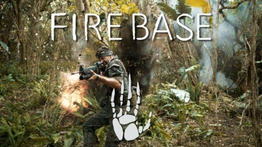Oats Studios - Volume 1 - Firebase. Cortometraje de Neill Blomkamp
