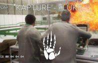 Oats Studios: Volume 1 – Kapture: Fluke. Cortometraje de Neill Blomkamp
