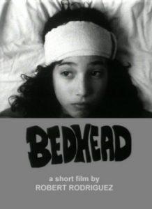 Bedhead cortometraje cartel poster