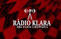 Radio klara/Una radio libertaria