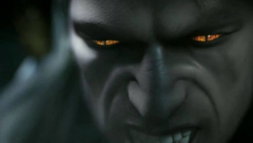 The Witcher - Introduction Cinematic. Videojuego de CD Projekt